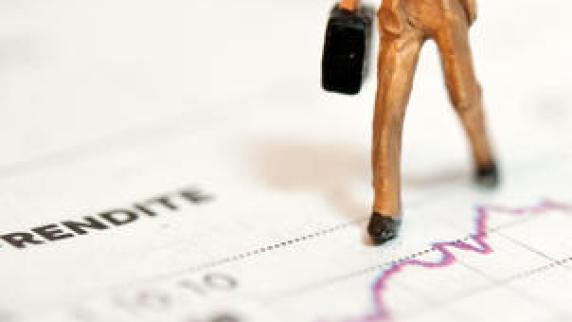 Wirtschaftsratgeber: Geldanlage: Der Mix macht's