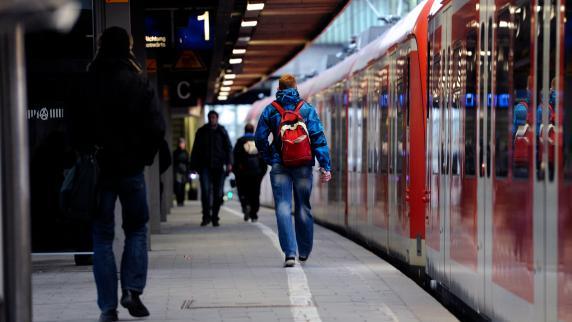 Region Augsburg: Die S-Bahn rückt näher an die Region - Augsburger Allgemeine