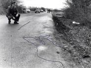 Originalseiten: So berichteten wir über den Polizistenmord 1976