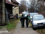 Augsburger Polizistenmord: Ein Zugriff aus dem Nichts
