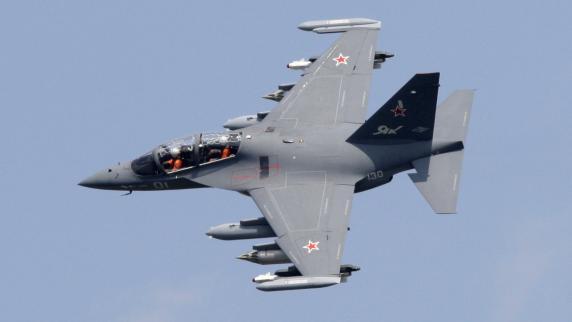 Laut der russischen zeitung kommersant soll syrien 36 high tech