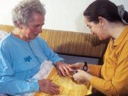 Beruf: Antrag auf Familienpflegezeit gut vorbereiten