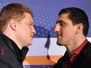Boxen: Marco Huck: Erst Powetkin, dann die Klitschkos