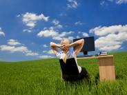 : Tipps für einen angenehmen Tag im Büro