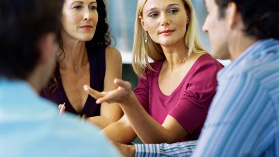 Rund um den Job: Der sanfte Weg zur Karriere