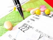 Tourismus: Arzneimittel im Handgepäck