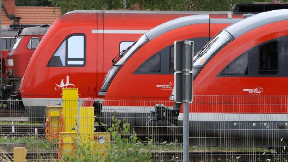 Bahn bayernticket single preis