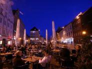 Augsburg: Theater, Bandwettbewerb, eine Reise in die Sixties: Tipps fürs Wochenende