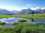 : Urlaub in der Wiege der Natur