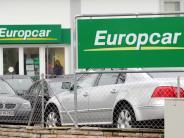 Bußgeld für Europcar: Mietwagen ohne Wissen der Fahrer geortet