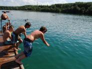 Geheimtipps und Top-Adressen: Die schönsten Badeseen und Baggerseen der Region