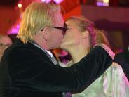 Promi-Hochzeit: Nach Antrag am Telefon: Ben Becker heiratet in Salzburg