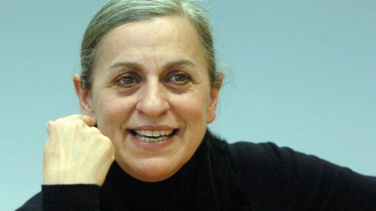 Gabriele Strehle verlässt Strenesse