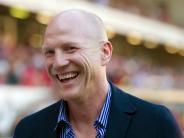 Champions League: FC Bayern: Sammer lächelt in Borissow