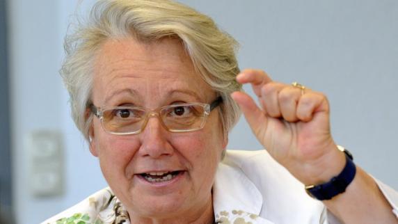 ... abgeschrieben: Uni Düsseldorf eröffnet Verfahren gegen Schavan - DWN