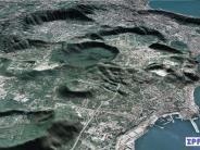 Italien: Europas einziger Supervulkan ist wieder gefährlich aktiv