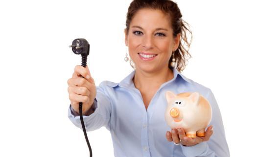 Energiekosten sparen: Preise vergleichen und Stromkosten sparen