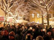 Friedberg: Der Friedberger Advent 2015