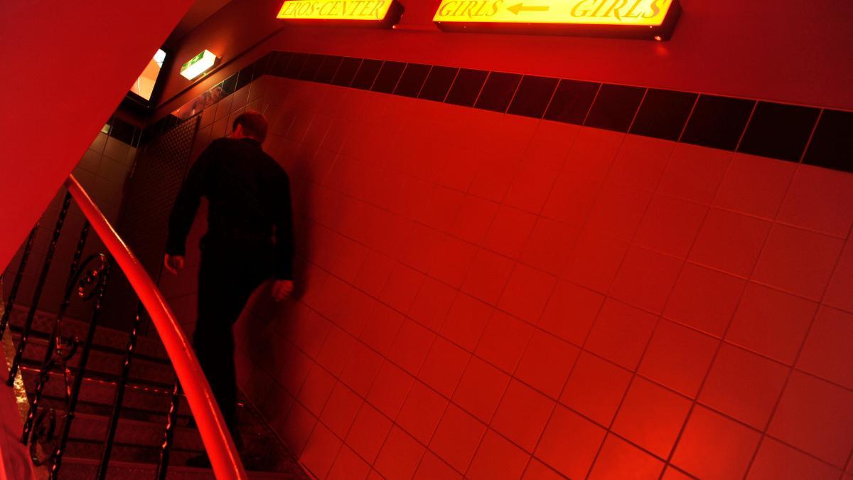 prostituierte in augsburg zwischenblutung geschlechtsverkehr