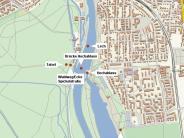 Tatort: Interaktive Karte