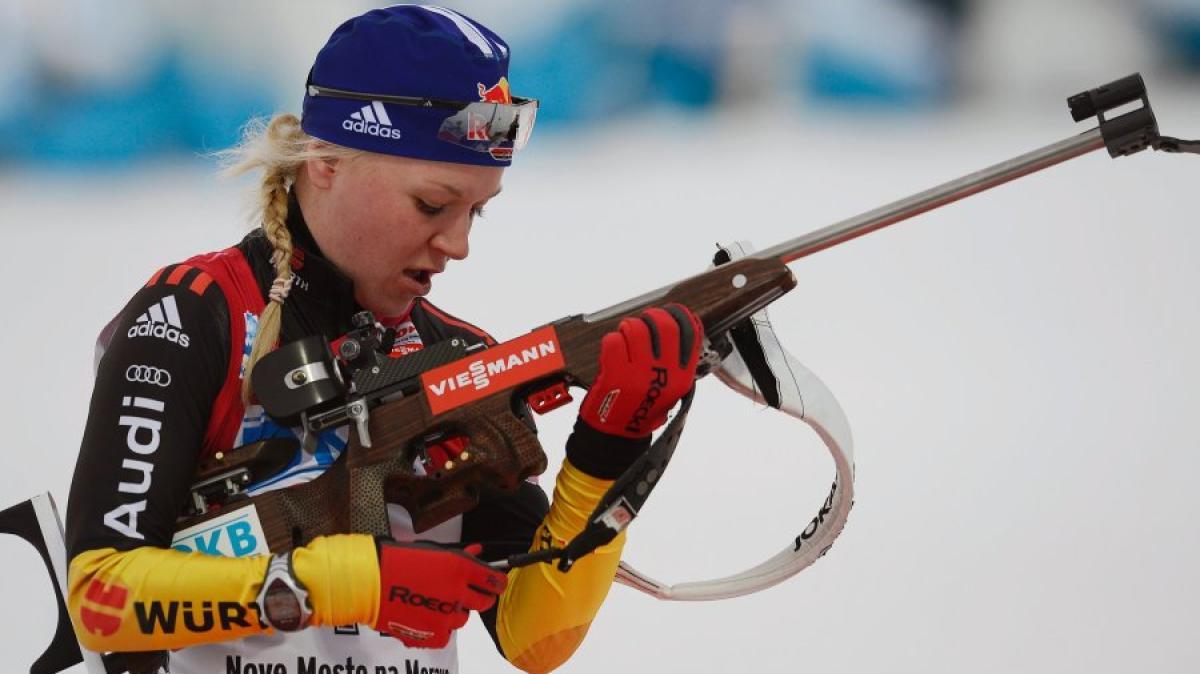 biathlon verfolgung heute