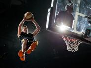 Basketball - NBA: All-Star-Game 2013: Der Westen gewinnt