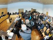 Augsburg: Die ungleichen Brüder vor Gericht
