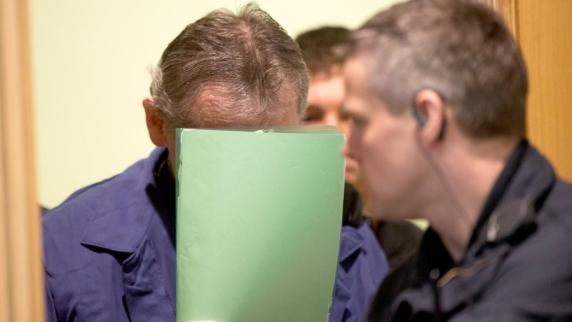 """Polizistenmord-Prozess: """"Polizistenmord glich einer Hinrichtung"""""""