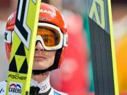 Nordische Ski-WM: Deutsche Skispringer ohne Medaille - Pole Stoch Weltmeister