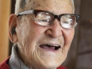 Japan: Der älteste Mensch der Welt wird 116