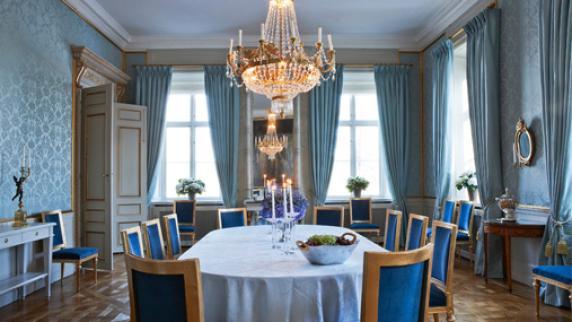 Auf der homepage des schwedischen könighauses unter www kungahuset se
