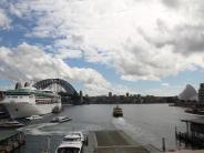 : Sydney: Relax, mate!