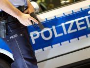 Augsburg: Wie oft schießt die Augsburger Polizei bei Einsätzen?