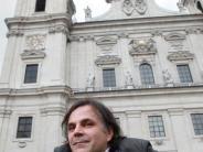 Salzburger Festspiele: Markus Hinterhäuser wird neuer Intendant und Festspiele werden kleiner