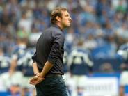 FC Augsburg: Miese Bilanz: Auf Schalke gab es bisher noch nie etwas zu holen