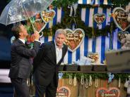 """TV-Kritik: """"Wetten, dass...?"""": Zurück zu den Wurzeln  - zum Glück"""