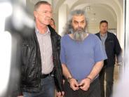 Berufungsprozess: Vollzugsbeamten geschlagen: Sieben Monate Haft für El Masri