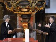 """Lutherdekade: Evangelische Kirche: """"Wir müssen Verantwortung übernehmen"""""""
