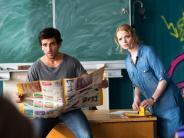 """Kinostart: """"Fuck ju Göhte"""": Gegen die Spießigkeit in deutschen Lehrerzimmern"""