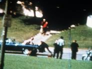 USA: Trump will geheime Akten zum Kennedy-Attentat veröffentlichen