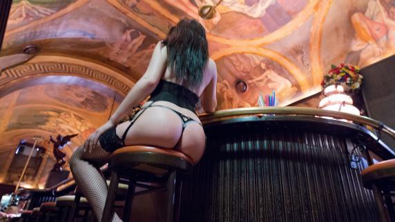 eine prostituierte den besten sex
