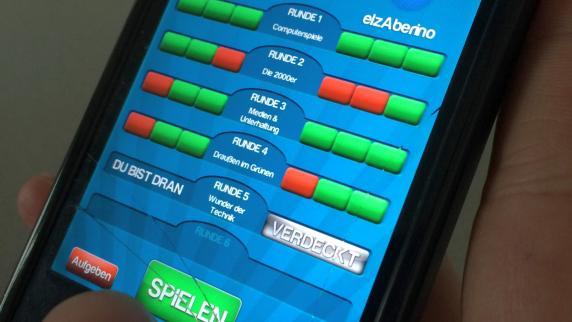 beliebte smartphone spiele