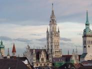 Wohnen: In München geht die Angst vor dem Zwei-Millionen-Dorf um