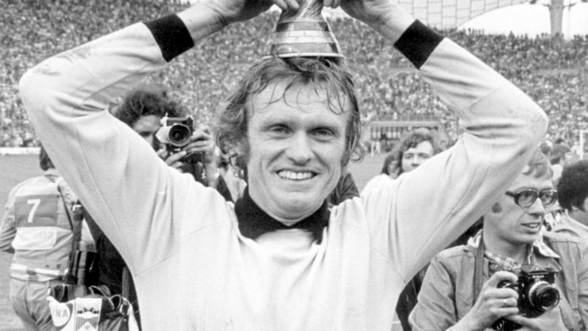 70 Geburtstag Sepp Maier der Gaudibursch wird 70 Sport News