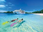 Reise & Urlaub: Fidschi-Inseln: Synonym der Südsee