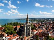 : Weltpolitik am Bodensee