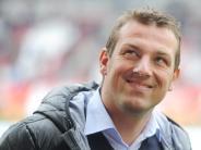 FC Augsburg: Markus Weinzierl - der Erfolgstrainer