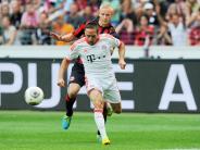 FC Bayern: Bayern machts offiziell: Rode kommt