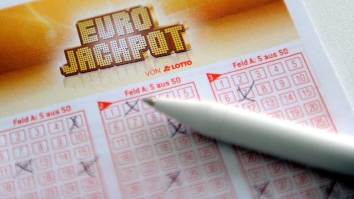 eurojackpot freitag zahlen