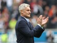 FC Augsburg: Ex-Augsburger Veh und Tuchel entscheiden über Europatraum